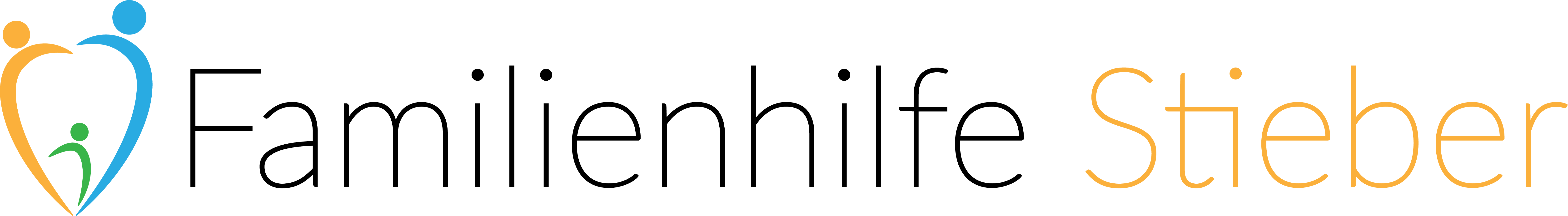 Familienhilfe Stieber Logo