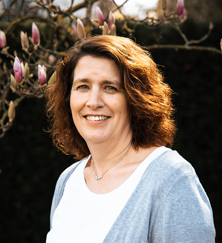 Barbara Wirtz