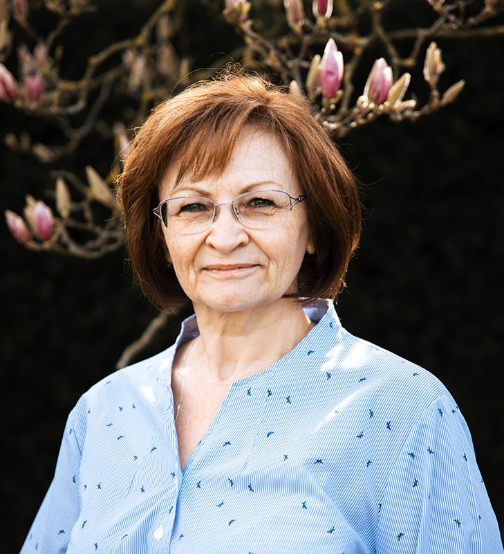 Tatjana Harder