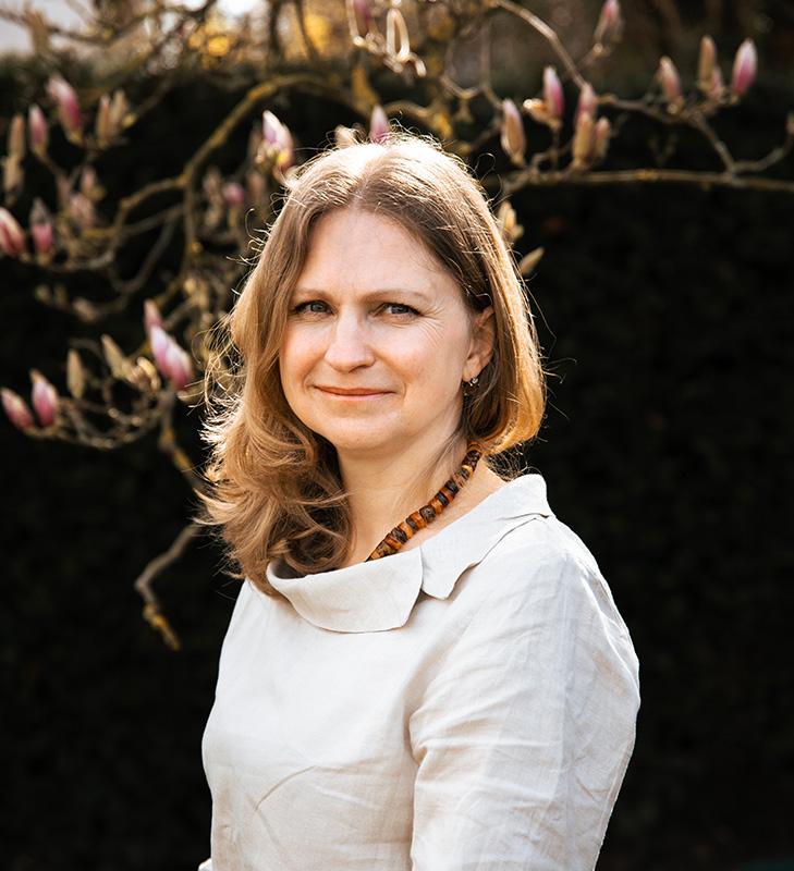Natascha Stieber-Koch